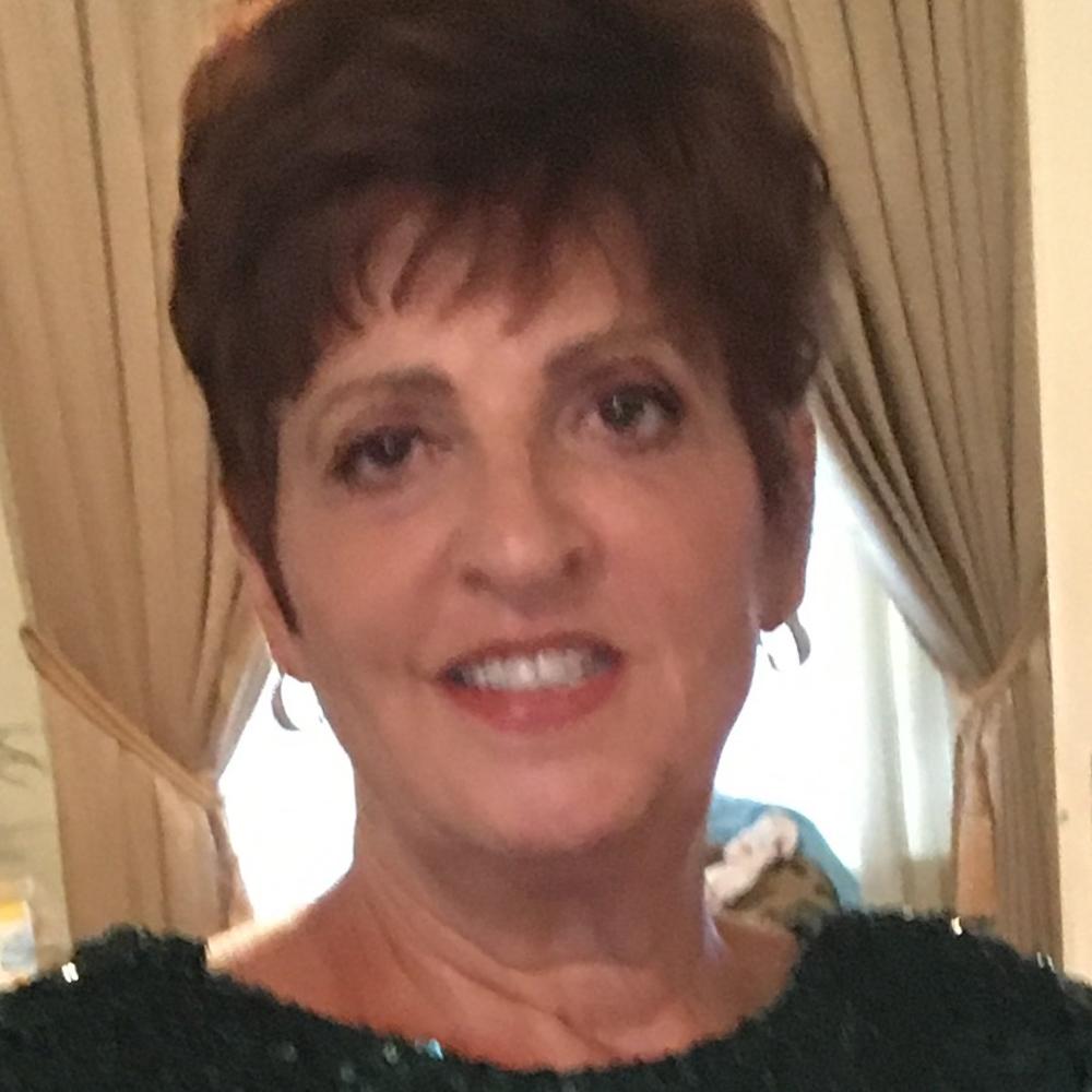 Judy Zeller 1