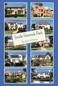 HANCOCK PARK - Book Presentation and signing