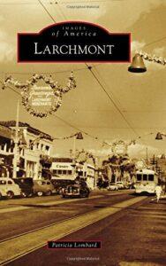 LARCHMONT BLVD @ Zoom Presentation