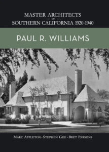 Master Architects of Southern California 1920-1940: Paul R. Williams  @ Virtual Event