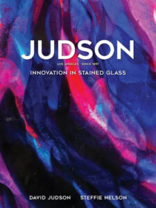 Judson: Innovation in Stained Glass @ Virtual Event